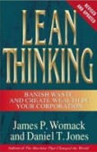 Lean Thinking: Banish Waste and Create Wealth ...