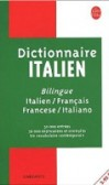 Dictionnaire Italien Bilingue