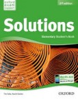 Solutions 2nd Edition Elementary Student´s Book