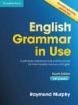 English Grammar in Use with key 4th Edition