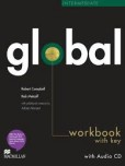 Global Intermediate eWorkbook & CD with key